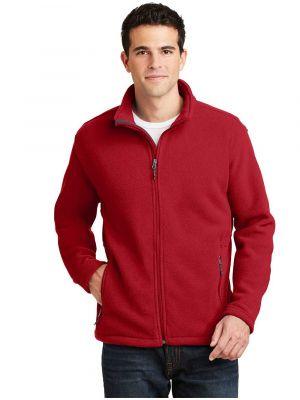 Port Authority Value Fleece Jacket-F217