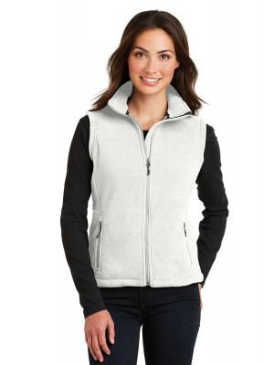 Port Authority Ladies Value Fleece Vest-L219