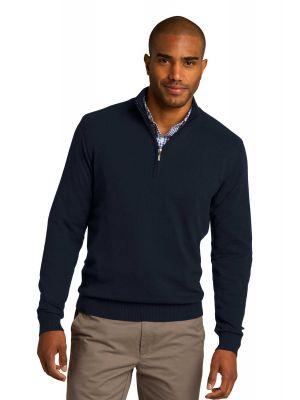 Port Authority 1/2-Zip Sweater - SW290